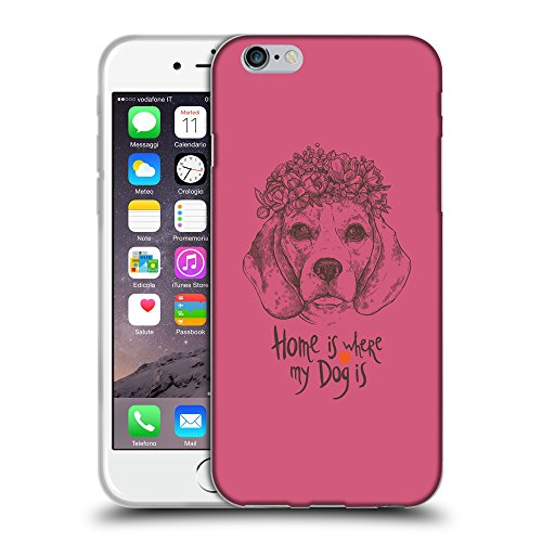gogomobile-coque-de-protection-tpu-silicone-case-pour-q07650614-chien-beagle-rougir-apple-iphone-6-p