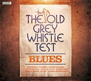 Old Grey Whistle Test Present Blues