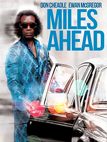 Miles Ahead Cover