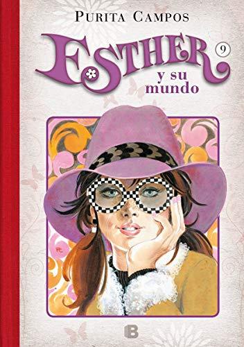 Aventura en Londres (Esther y su mundo 9) (Bruguera Clásica) por Purita Campos