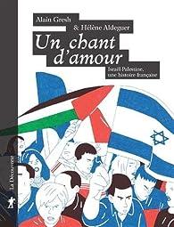 Un chant d'amour par Alain Gresh