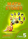 Math with Stories - Class 5