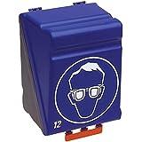 neolab 1–1422–Maxi–Caja con bandeja para 12gafas protectoras