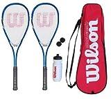 Wilson Squash-Schläger