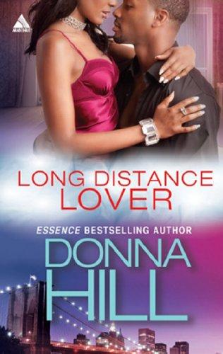 Long Distance Lover (Mills & Boon Kimani Arabesque)