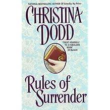 [Rules of Surrender] (By: Christina Dodd) [published: June, 2000]