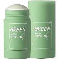 Snow forest Maschera in Stick all'argilla purificante al tè Verde idrata e controlla la Maschera idratante per la…