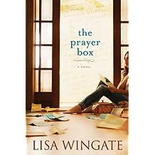 The Prayer Box HB by Lisa Wingate (2013-09-01)