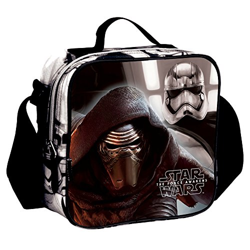 Star Wars 135.148,3 cm Starkiller Kühltasche Lunch Bag