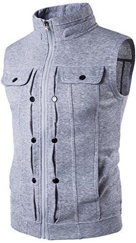 whatlees-mens-solid-sleeveless-zip-up-vest-b423-lightgray-l