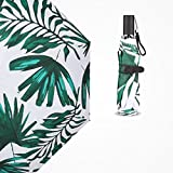 Best Sun Organic Umbrellas - Umbrella Ultralight Palm Leaf Folding Sunscreen Sunscreen Sunshade Review