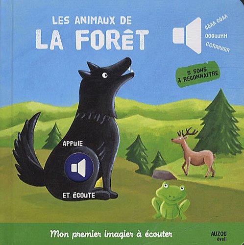 """<a href=""""/node/5812"""">Les animaux de la fotêt</a>"""