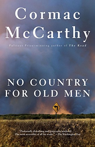 No Country for Old Men (Vintage International) (English Edition) par Cormac McCarthy