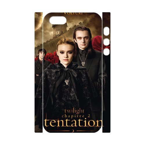 LP-LG Phone Case Of The Twilight Saga For iPhone 5,5S [Pattern-6] Pattern-2