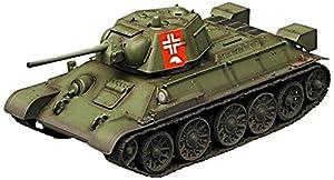 Trumpeter Easy Model 36268 - T-34/76 - Deutsch Model Army 1943 Importado de Alemania