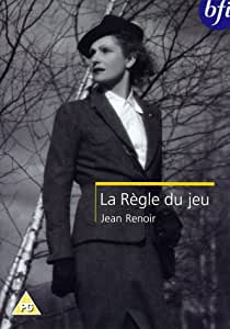 La Regle Du Jeu [UK Import]