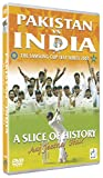 Pakistan v India - Test Series 2004 [Reino Unido] [DVD]