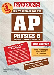 HTP AP Physics (Barron's AP Physics B)