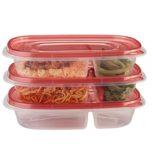 rubbermaid-take-alongs-food-storage-container-divided-dishes-clear-set-of-3