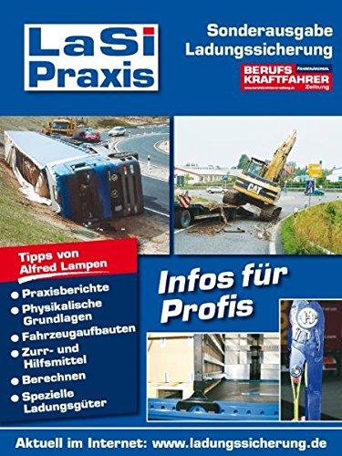 LaSi Praxis: Sonderausgabe Ladungssicherung