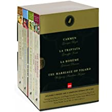 Black Dog Opera Library Deluxe Box Set
