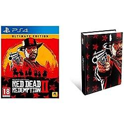 Red Dead Redemption 2 Ultimate Edition + Guía Completa Oficial Coleccionista