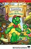 Franklin & The Turtle Lake Treasure [DVD] [Region 1] [US Import] [NTSC]
