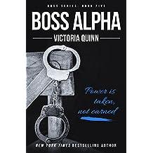 Boss Alpha
