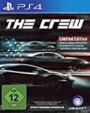 The Crew - Limited Edition (exklusiv bei Amazon) - PlayStation 4