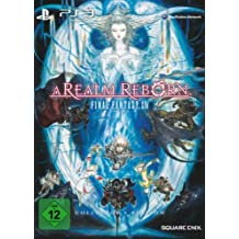 Final Fantasy XIV - A Realm Reborn Collector's Edition(PS3)