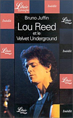 Lou Reed et le Velvet Underground