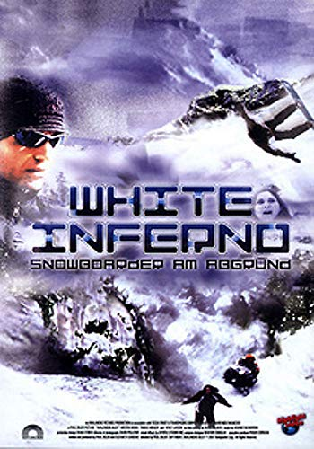 White Inferno - Snowboarder am Abgrund [Verleihversion]