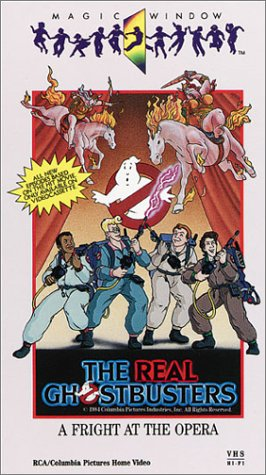 real-ghostbusters-3-vhs-import-usa
