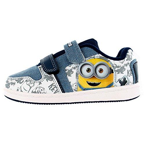 Comprar zapatillas deportivas de Los Minions