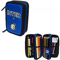 Astuccio 3 Zip Inter