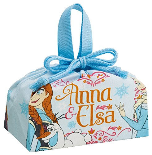 Frozen Queen Disney and snow lunch purse Ana