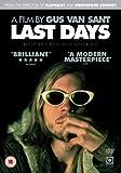 Last Days [DVD]