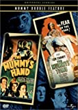 Mummy's Hand / Mummy's Tomb [Import USA Zone 1]