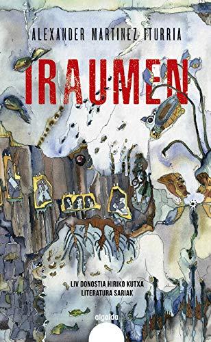 Iraumen (Algaida Literaria - Calembé)