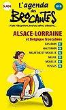 L'Agenda des Brocantes 2018 - Alsace Lorraine...
