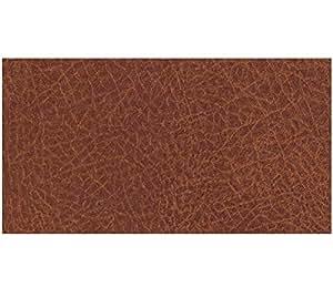 Perfect fix klebefolie m belfolie lederoptik for Braune klebefolie