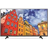 LG 55UF6809 139 cm (55 Zoll) Fernseher (Ultra HD, Smart TV Web OS, Triple Tuner, Magic Remote Ready, Motion Eco Sensor)