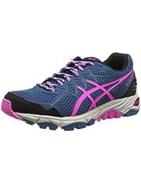 Asics Gel-fujitrabuco 4, Chaussures de Trail Femme