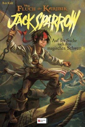 1: Auf der Suche nach dem magischen Schwert ()