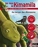 Image de Au temps des dinosaures
