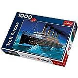 Trefl Puzzle Titanic (1000 Pieces)