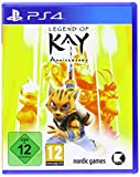 Legend of Kay - [PlayStation 4] - [Edizione: Germania]
