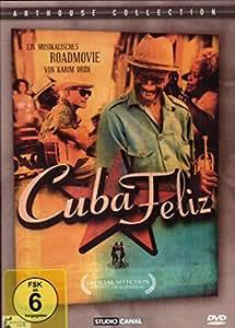 Cuba Feliz (OmU)