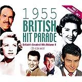 1955 British Hit Parade: Britain's Greatest Hits, Vol. 4, Part 1
