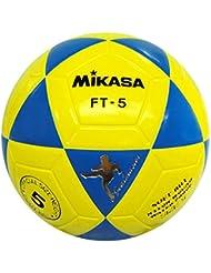 Mikasa FT5, Ballon Footvolley Mixte Adulte, Adulte Mixte, Ft5